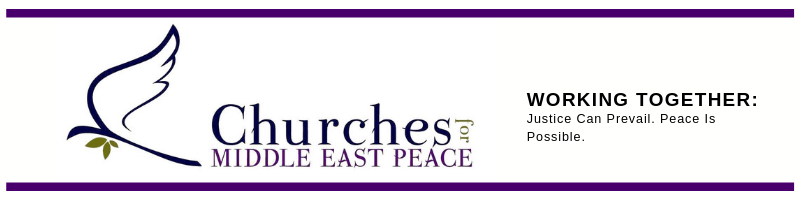 Churches for Middle East Peace