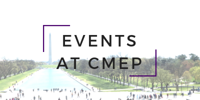 Events at CMEP