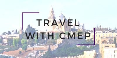 Travel with CMEP