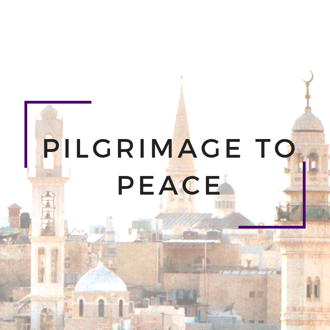 Pilgrimage to Peace Tour